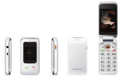 V16 GSM Flip 3G WCDMA/telemóvel