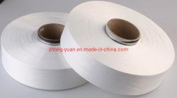 Filamento de PET reciclado fios POY funcional retardador de chama/Quick-Cool/Cool Sense/Carvão de bambu