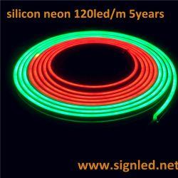 50compteur rouleau avec néon LED 120pcs SMD LED RVB