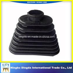 Precision Compressie vormstukken van rubber
