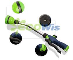 Luxury 8 mangueira de jardim padrões de caneta ótica de Spray de Água (HT1093C)