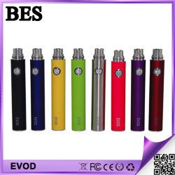 Высшего качества на заводе E-сигареты Evod аккумуляторной батареи с помощью цены