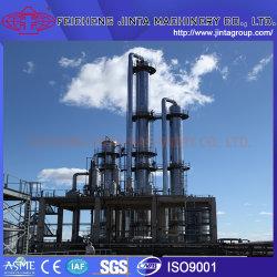 L'alcool de l'équipement de distillation de la Chine de la fabrication