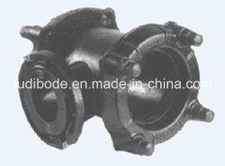 Di Express разъем Механические узлы и агрегаты совместных трубный фитинг (DN40-2000)
