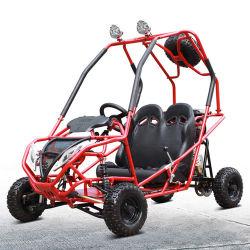 الولايات المتحدة الأمريكية شعبية DOT EPA الموافقة على المبيعات الساخنة Buggy Go Kart عربة HD200-Gkf