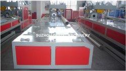 Tubo de plástico de PVC automático de la expansión y la máquina Belling