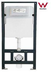 Ванная комната изделий водяной знак санитарная скрыла цистерну с кронштейном для повиснутого стеной бака /Water туалета (G3004A)