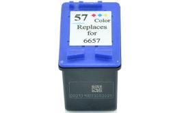 Подлинной для HP 56/57 черный и цветной принтер картридж с чернилами C6656A/C6657A