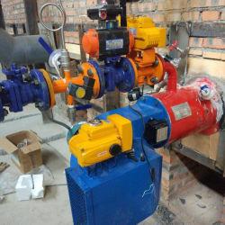 China-Fabrik-Zubehör-Gasbrenner für industriellen Dampfkessel