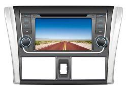 Speciale DVD auto 2013 con navigazione GPS per Toyota VIOS (TS7572)