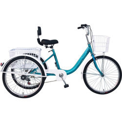 성숙한 Tricycleused 성숙한 세발자전거 판매 고위 Tricycleused 성숙한 세발자전거 판매