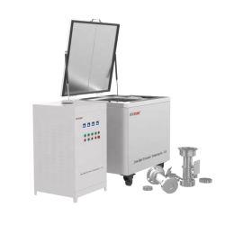초음파 연료 분사 장치 세탁기술자 Bk-1800