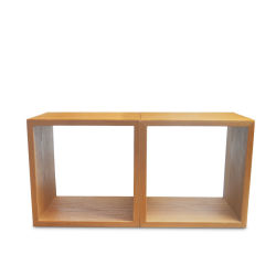 Высокое качество предметов домашнего обихода и большой емкости питания на заводе деревянный ящик для хранения