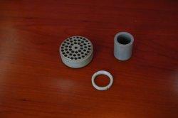 Isolierung Technik-des Plastiks des Peek-Nylon-PTFE Devlon