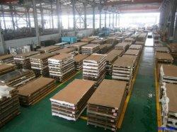 Hoogst het Blad/de Plaat van het Roestvrij staal van de Kwaliteit met Garde AISI410