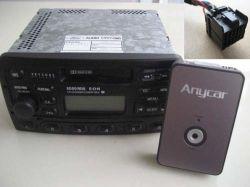 Changeur de CD numérique / voiture SD USB MP3 Interface pour Ford