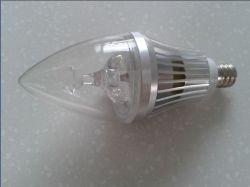 3W E14 고출력 LED 캔들 조명(FS-LZ-3X1W)
