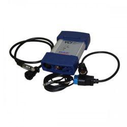 Daf het Kenmerkende Hulpmiddel van de Vrachtwagen van Daf van vci-560 Uitrusting met WiFi