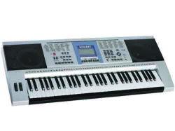 61 مفاتيح لون موسيقى لوحة مفاتيح عبث لوحة مفاتيح إلكترونيّة [إينترومنت] موسيقيّة جديات [موسكل ينسترومنت] ([يم-758])