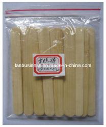 Quente! O depressor da Lingueta de bambu descartáveis