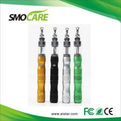 2013 Quente e novo! X6 Cigarro Eletrônico coloridos, Acendedor