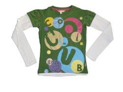 Los niños Camiseta 09
