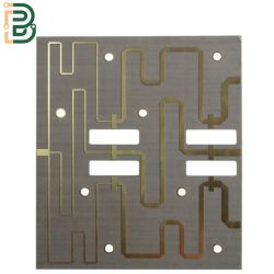 Circuiti Taconic su ordinazione del PWB del Rogers Arlon della scheda elettronica ad alta frequenza fatti in Cina