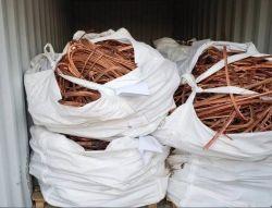 Le cuivre Fils et câbles/Rebut 99,95 % métal pur