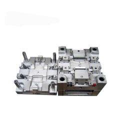 Fabricant de moules de la qualité de moulage par injection plastique moule de fabrication de produits Fabrication de produits en plastique du service client