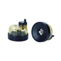 Coperchio automatico Yb-1111 del filtrante di combustibile del filtrante