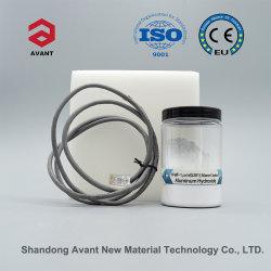 Baixa absorção de óleo hidróxido de alumínio para LSZH EVA/cabo de PVC Material do Fio