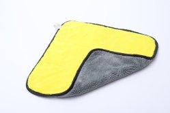 80% полиэстера 20% полиамид оптовой профессиональный ткань из микроволокна уборки в автомобиле одежду
