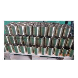 卸売の真鍮の銅は金属回転によってコーヒー・マグの金属のコップを襲う