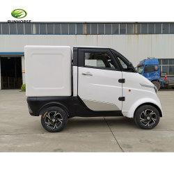 2020 Nueva Rueda de la llegada de la carga de homologación CEE de logística de vehículos eléctricos