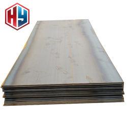 SAE1006/1008/Q235/A36 لوح ذو مربعات محفور على الكربون من الفولاذ المدلفن الساخن يحمل نقوش بارزة على شكل حرف الكربون للناقل/الشاحنة/السفينة الأرضية/الانزلاق النتي/الفولاذ الكربوني المطحنة/ذو مربعات/الألومنيوم/مغلفن