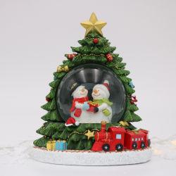 2020個の新しいクリスマスの装飾の陶磁器のクラフトの陶磁器のギフト