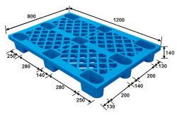 工場直送卸売高の安価な高耐久プラスチックパレット