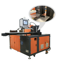 Шинной системы ЧПУ станок перфорации шинной системы гибочный станок Multifiction шинной системы обработки данных машины