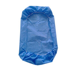 مستهلكة قابل للتفسّخ حيويّا [نونووفن] سرير تغذية مع مرنة [بد شيت] [بدّينغ] منتوج