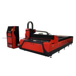 ماكينة قطع الليزرية المصنوعة من الألياف الليزرية المفتوحة من النوع الكبير/قاطع الليزر المصنوع من الألياف للأثاث المعدني/الديكور/قطع غيار السيارات/المصعد/أدوات المطبخ/الأثاث