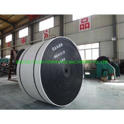 حزام الناقل المطاطي المصنع في الصين ذو العلامة التجارية يلون بسمك 4 مم الجودة للبيع