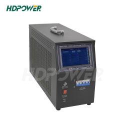 Batteria da 220 V 100 a a a corrente costante batteria da banco di carico CC regolabile Tester di scarica per il controllo della capacità effettiva della batteria nella centrale elettrica Con corrente elevata