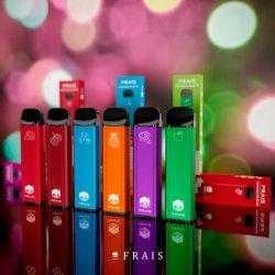 2021 Nuevo VAPE Mini Frutas portátiles Embarjados electrónicos de Cigarette Coolvapor Cartucho VAPE desechable para Puffs Frais 1000