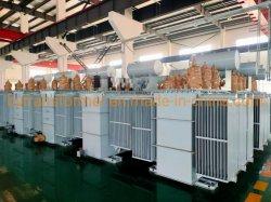 Распределение Oil-Immersed трансформатор для передачи мощности (SZ13-5000/35)
