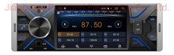 Авто мультимедиа 1 DIN проигрывателя аудио Bluetooth стерео проигрыватель DVD в 4.3 Inxh