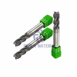 Режущими пластинами из твердого стандартная торцевая мельницы для обеспечения высокой производительности фрезерования