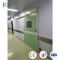 باب طبي تلقائي للحماية من الأشعة السينية للمستشفى