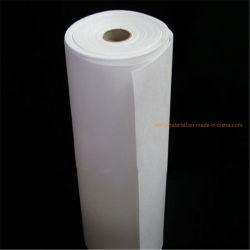 3 mm 5 mm 7 mm 9 mm 10 mm 1260c 1350c 1430 allumina Zircon Ignifugo calore ad alta temperatura isolamento termico refrattario carta in fibra ceramica Per coperta Aerogel