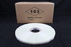 Oker 14/4/6mm*1000m de cinta de sellado de bolsas de super fuerte Double-Side cinta adhesiva por la Bolsa de OPP