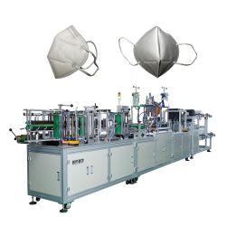 Livraison rapide automatique n95 Masque chirurgical Making Machine